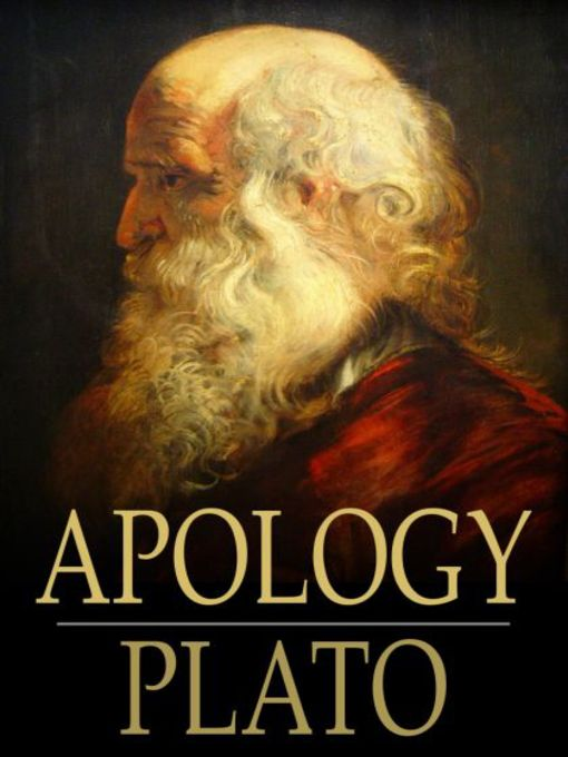 what is socrates tone in apology