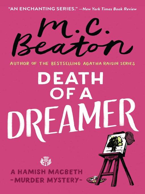 Title details for Death of a Dreamer by M. C. Beaton - Wait list