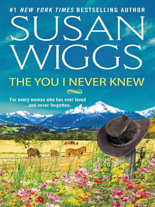 Title details for The You I Never Knew by SUSAN WIGGS - Wait list