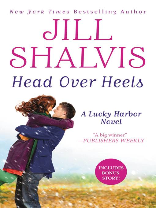 Title details for Head Over Heels by Jill Shalvis - Available