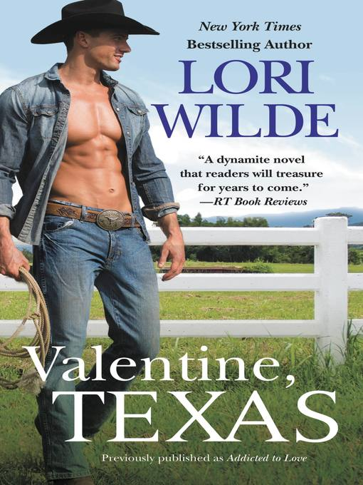 Title details for Addicted to Love by Lori Wilde - Available
