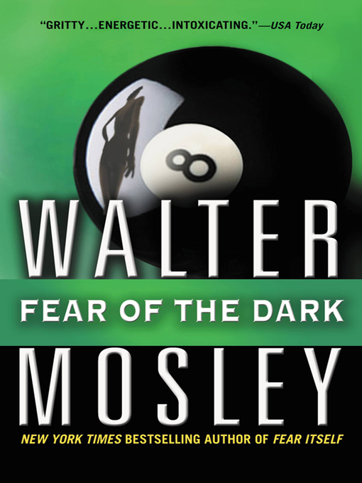 Title details for Fear of the Dark by Walter Mosley - Wait list
