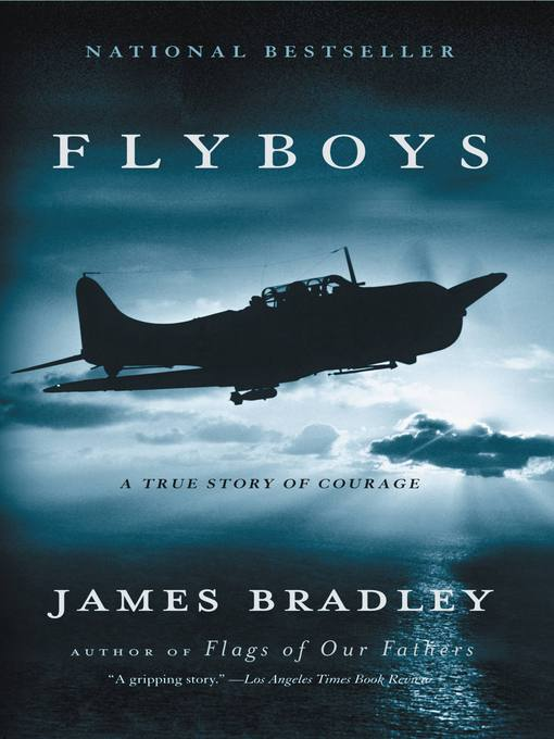 Title details for Flyboys by James Bradley - Wait list