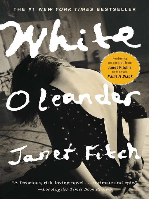 Title details for White Oleander by Janet Fitch - Wait list