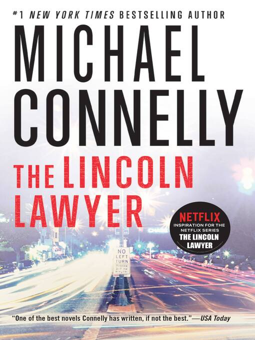 Title details for The Lincoln Lawyer by Michael Connelly - Available