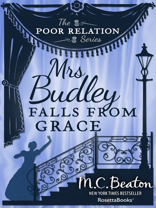 Image result for mrs budley falls from grace