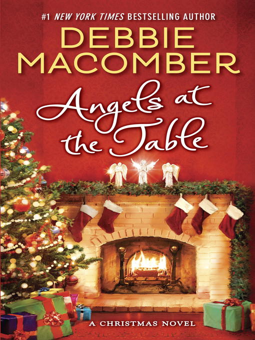 Title details for Angels at the Table by Debbie Macomber - Available