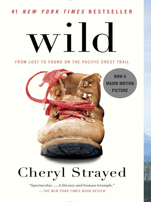 Title details for Wild by Cheryl Strayed - Wait list