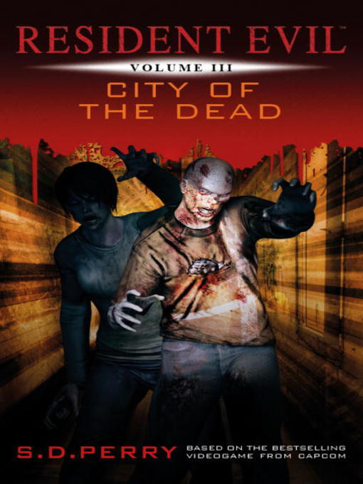 Title details for Resident Evil by S.D. Perry - Available