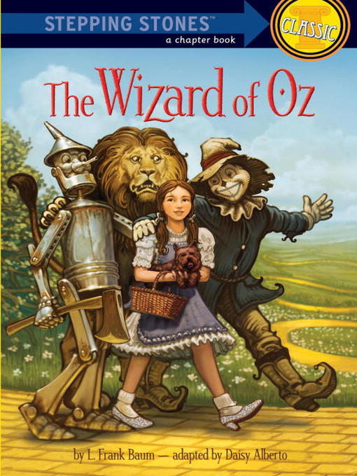 Title details for The Wizard of Oz by L. Frank Baum - Available