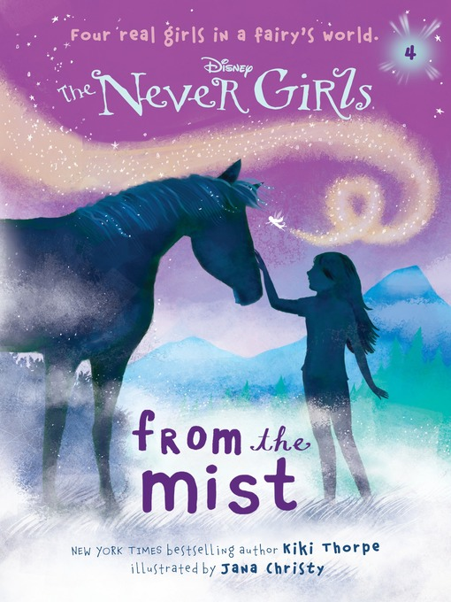 Title details for From the Mist by Kiki Thorpe - Available