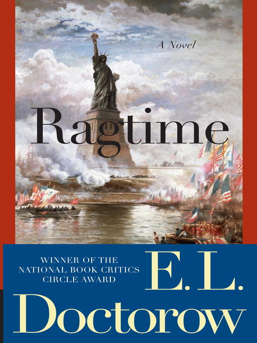 Title details for Ragtime by E.L. Doctorow - Available