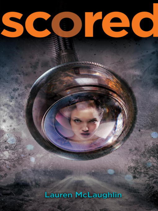 Title details for Scored by Lauren McLaughlin - Available