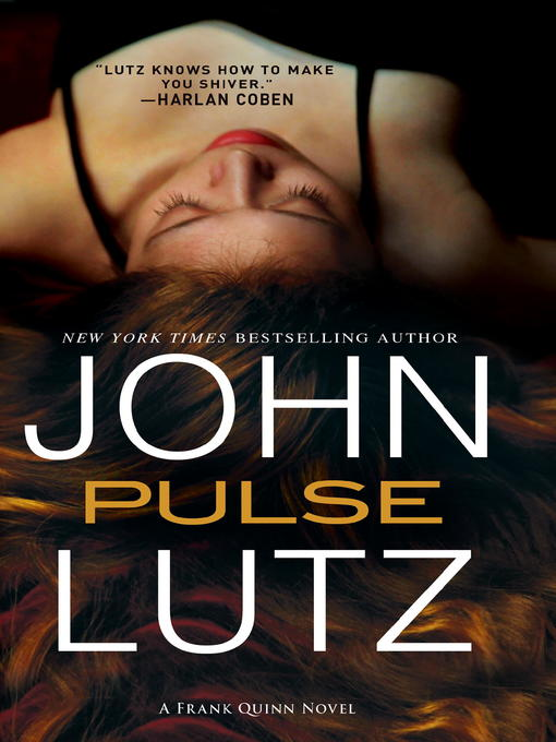 Title details for Pulse by John Lutz - Available