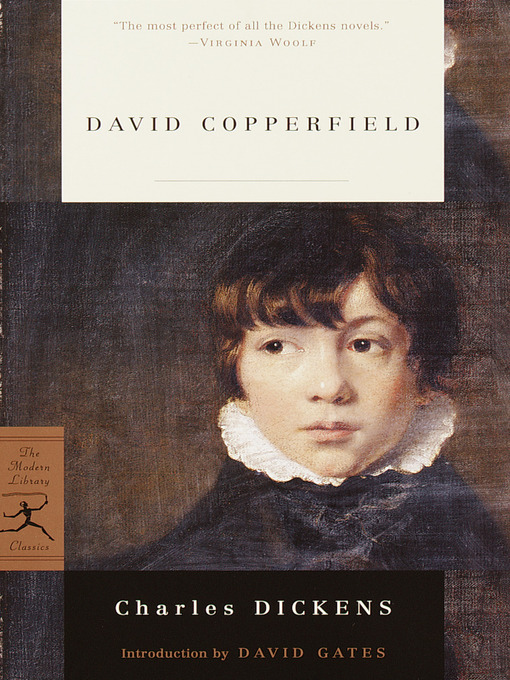 Title details for David Copperfield by Charles Dickens - Wait list