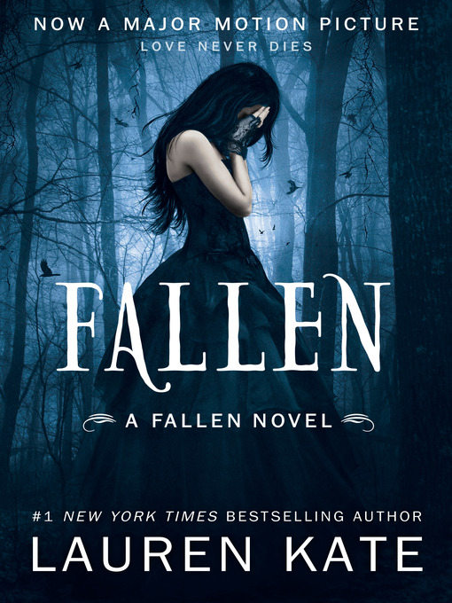 Title details for Fallen by Lauren Kate - Wait list