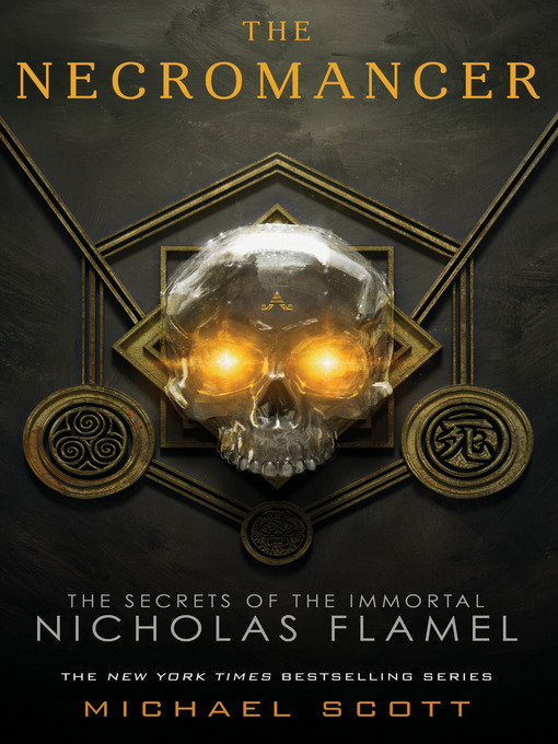 Title details for The Necromancer by Michael Scott - Available