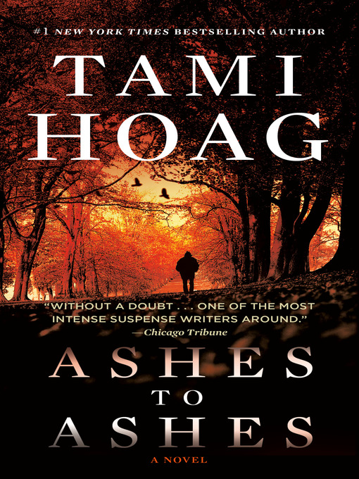 Title details for Ashes to Ashes by Tami Hoag - Wait list
