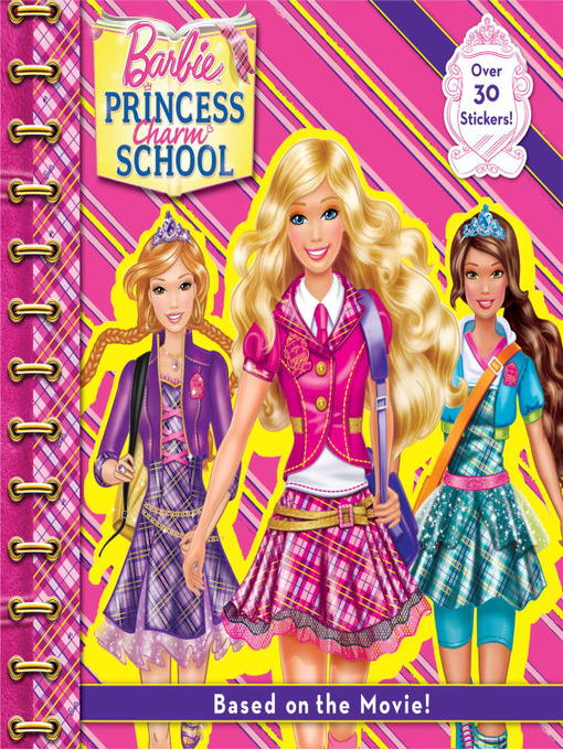 Title details for Princess Charm School by Mary Man-Kong - Available