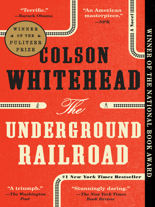 Home - eBooks - LibGuides at COM Library The Underground Railroad