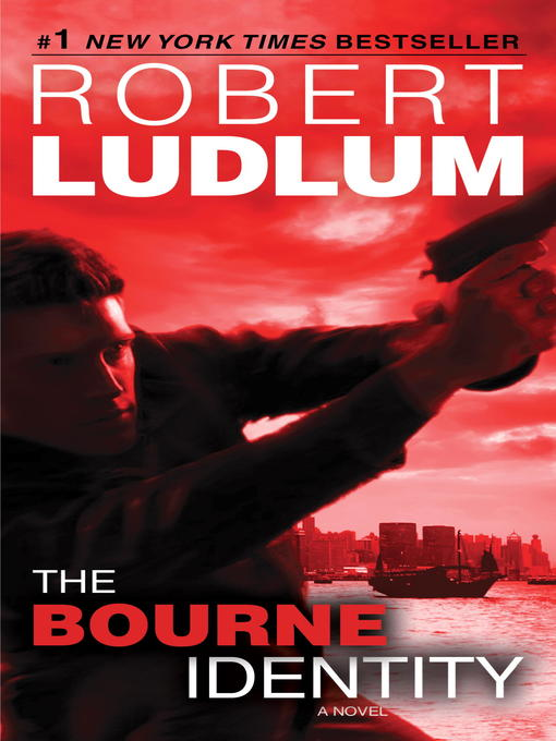 Title details for The Bourne Identity by Robert Ludlum - Wait list