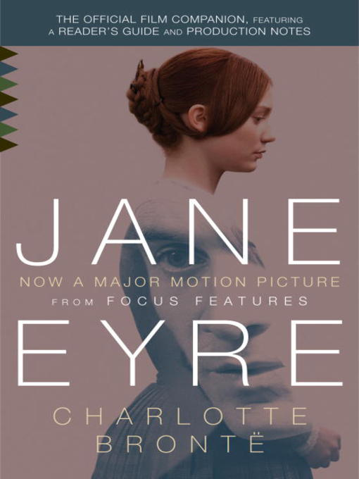 Title details for Jane Eyre by Charlotte Bronte - Available