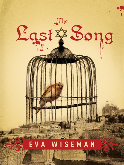 Title details for The Last Song by Eva Wiseman - Wait list