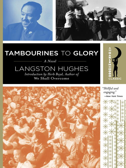 Title details for Tambourines to Glory by Langston Hughes - Available