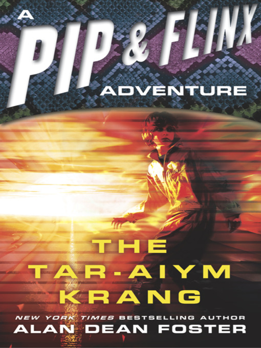 Title details for The Tar-aiym Krang by Alan Dean Foster - Available
