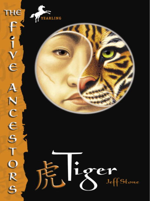 Title details for Tiger by Jeff Stone - Available