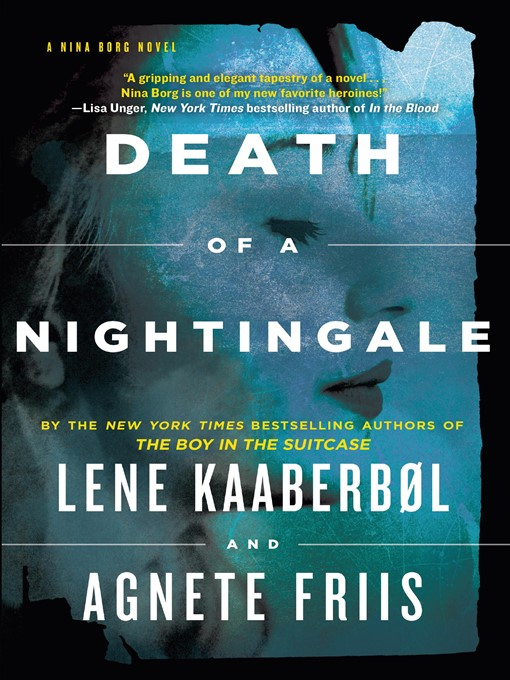 Title details for Death of a Nightingale by Lene Kaaberbol - Available