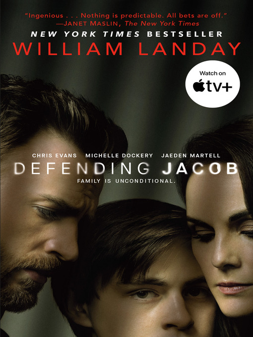 Title details for Defending Jacob by William Landay - Available