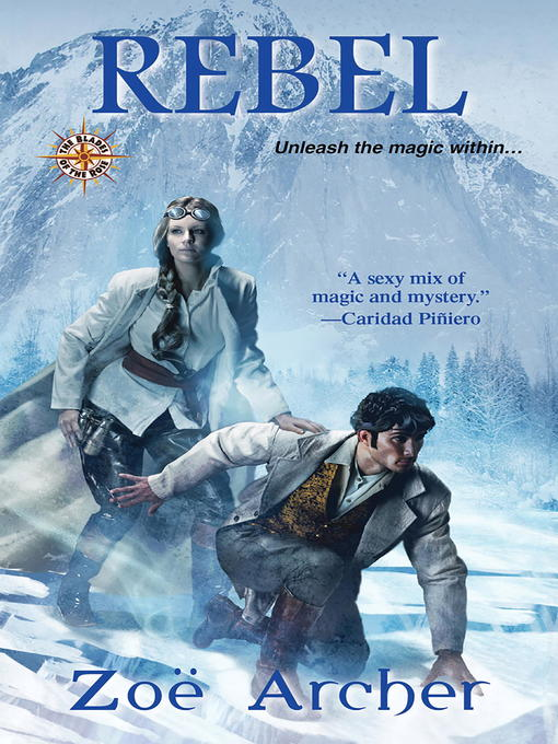 Title details for Rebel by Zoe Archer - Available