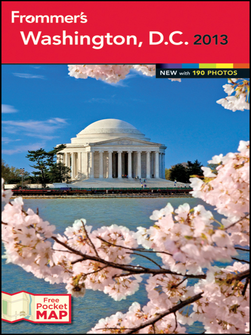 Title details for Frommer's Washington, D.C. 2013 by Elise H. Ford - Available