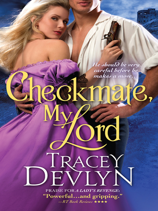 Title details for Checkmate, My Lord by Tracey Devlyn - Available