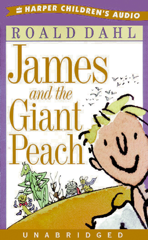 Title details for James and the Giant Peach by Roald Dahl - Wait list