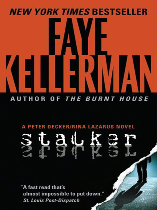 Title details for Stalker by Faye Kellerman - Available