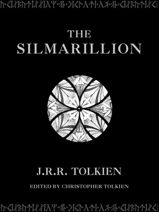 Title details for The Silmarillion by J. R. R. Tolkien - Available