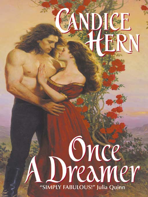 Title details for Once a Dreamer by Candice Hern - Available