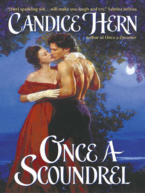 Title details for Once a Scoundrel by Candice Hern - Available