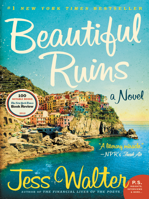 Title details for Beautiful Ruins by Jess Walter - Wait list