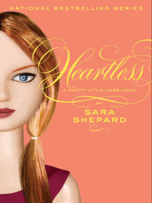 Title details for Heartless by Sara Shepard - Available
