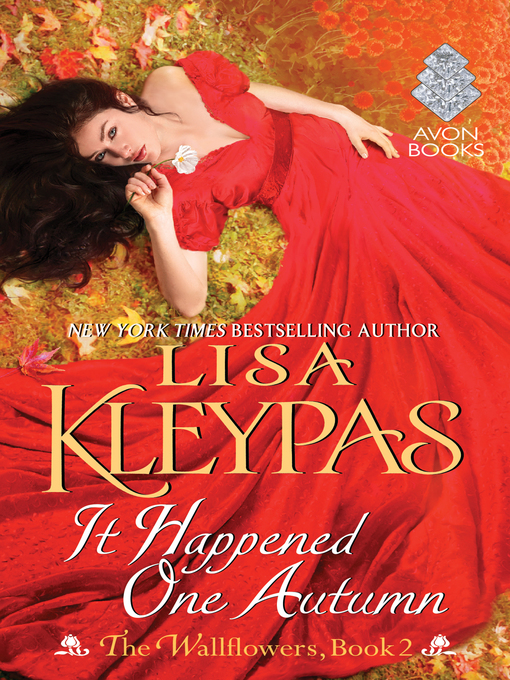 Title details for It Happened One Autumn by Lisa Kleypas - Available