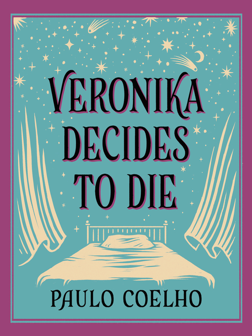 Title details for Veronika Decides to Die by Paulo Coelho - Wait list