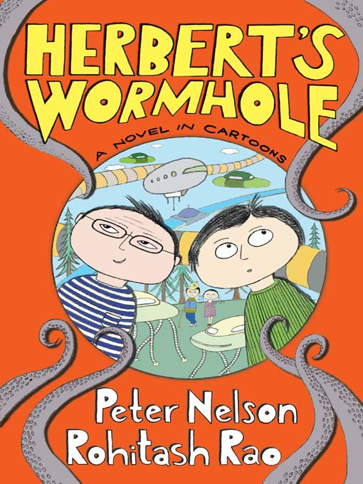 Title details for Herbert's Wormhole by Peter Nelson - Available