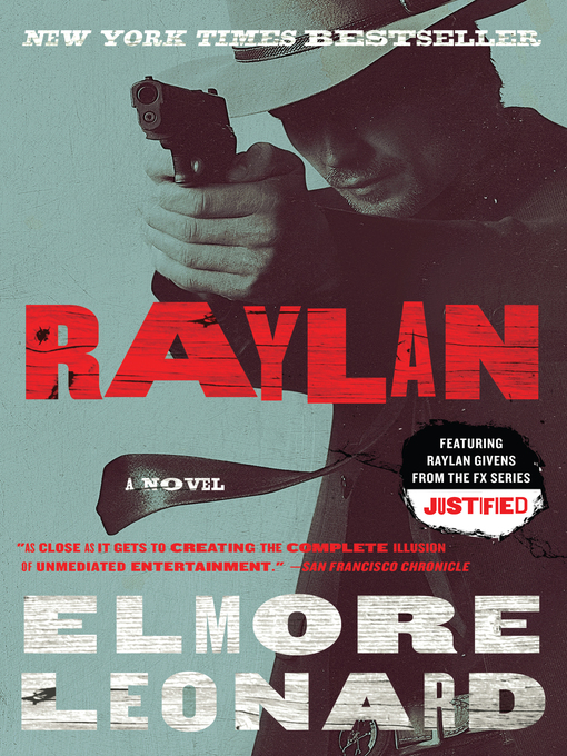 Title details for Raylan by Elmore Leonard - Available