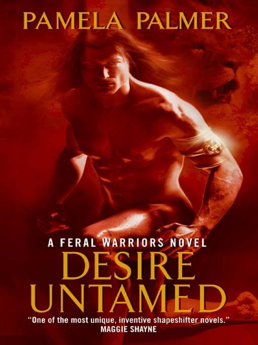 Title details for Desire Untamed by Pamela Palmer - Wait list