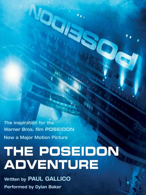 Title details for The Poseidon Adventure by Paul Gallico - Available