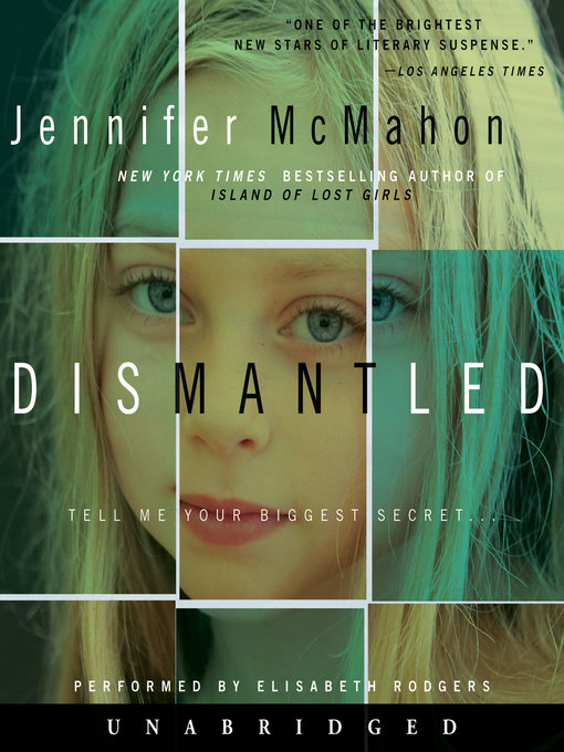 Title details for Dismantled by Jennifer McMahon - Wait list
