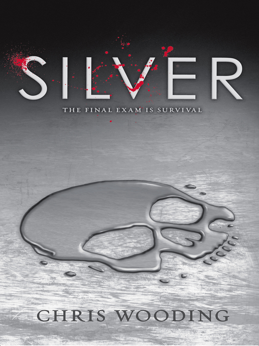Title details for Silver by Chris Wooding - Wait list